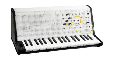 Korg MS-20 mini limited edition